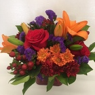 Autumn Dreams from Roses and More Florist in Dallas, TX