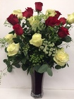 Forever & Always from Roses and More Florist in Dallas, TX