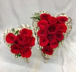 Love In Bloom from Roses and More Florist in Dallas, TX