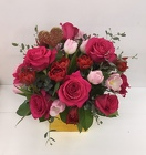 French Kiss from Roses and More Florist in Dallas, TX