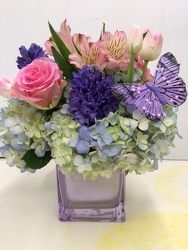 Sweet Spring  from Roses and More Florist in Dallas, TX