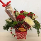 Cookies & Cocoa from Roses and More Florist in Dallas, TX