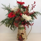 Christmas Wishes from Roses and More Florist in Dallas, TX