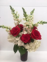 Sweetheart from Roses and More Florist in Dallas, TX