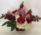 Passion's Kiss from Roses and More Florist in Dallas, TX
