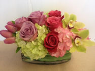 Tres Chic from Roses and More Florist in Dallas, TX