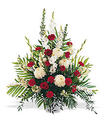 Cherished Moments Arrangement from Roses and More Florist in Dallas, TX